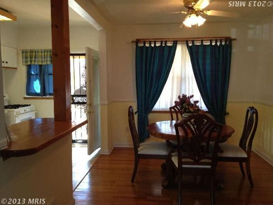 8344 Edgedale Rd, Baltimore, MD 21234