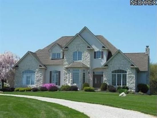 2265 Thoroughbred Dr, Wadsworth, OH 44281