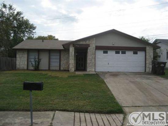 7346 Montgomery, San Antonio, TX 78239