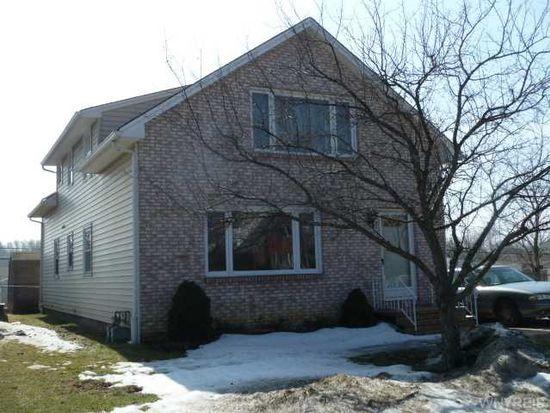 627 E And West Rd, West Seneca, NY 14224
