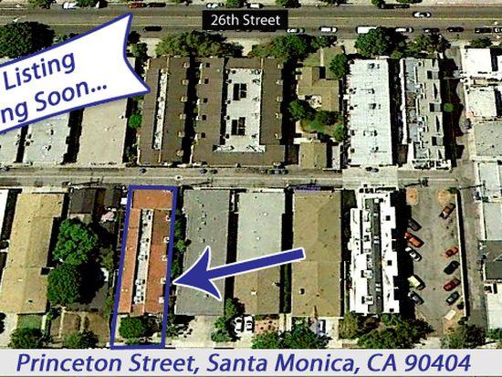1440 Princeton St APT 2, Santa Monica, CA 90404