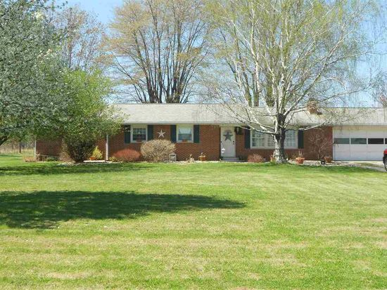 14799 State Road 159, Lewis, IN 47858