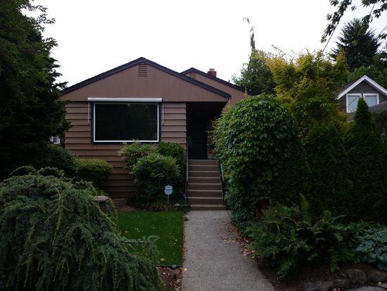 2720 57th Ave SW, Seattle, WA 98116