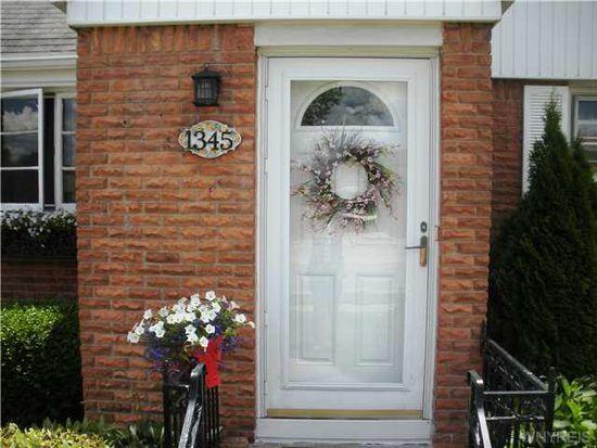 1345 George Urban Blvd, Cheektowaga, NY 14225