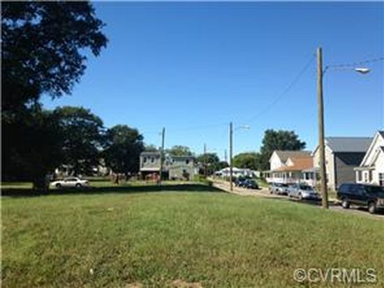 1701 Maury St, Richmond, VA 23224