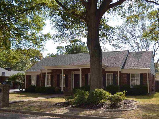 6457 Strathspey Dr, Memphis, TN 38119