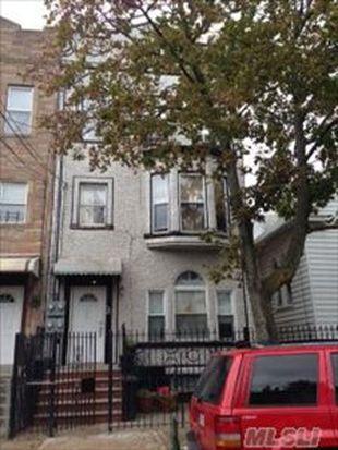 100 Hale Ave, Brooklyn, NY 11208