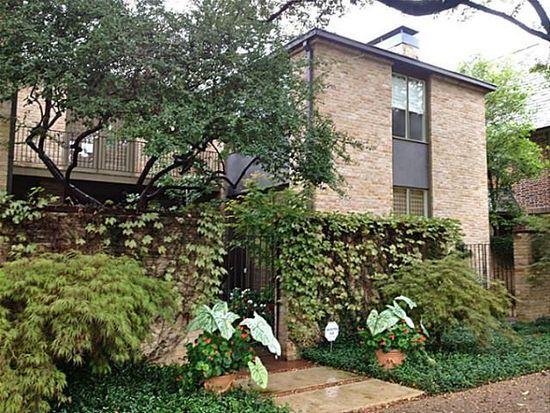 4316 Arcady Ave, Dallas, TX 75205
