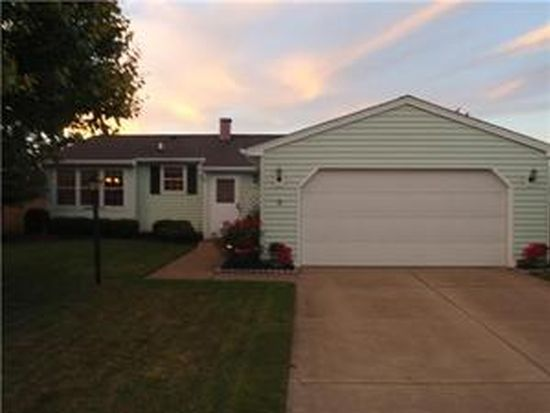 11 Country Pl, Lancaster, NY 14086