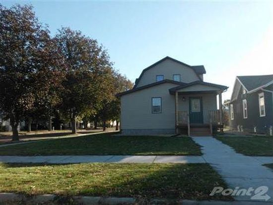 520 N Wisconsin St, Mitchell, SD 57301