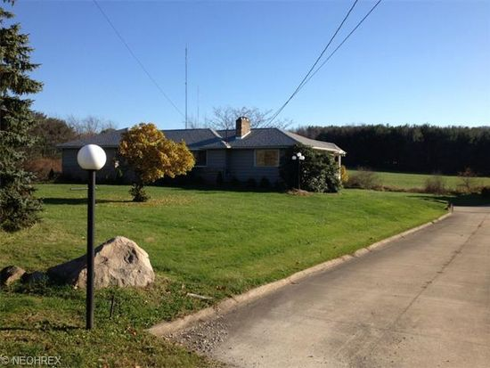 3390 Orcutt Dr, Copley, OH 44321