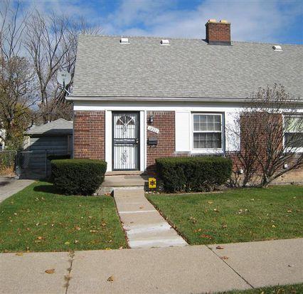 18801 Moross Rd, Detroit, MI 48224