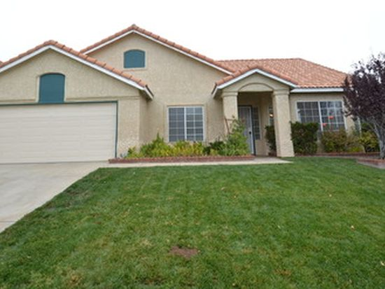 3321 Sandstone Ct, Palmdale, CA 93551