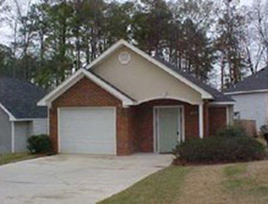 2701 Brickrun Pl, Augusta, GA 30909