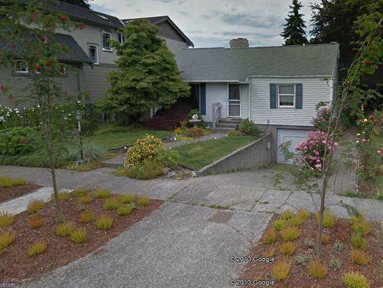 3422 NW 56th St, Seattle, WA 98107