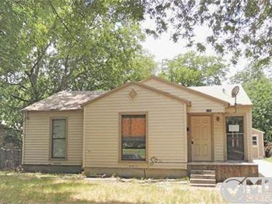 1143 Coombs Creek Dr, Dallas, TX 75211