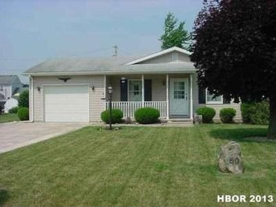 50 Duchess Ln, Tiffin, OH 44883