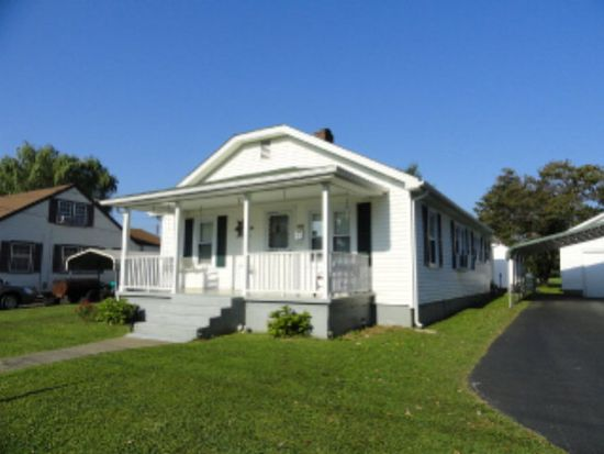 206 Green St, Horse Cave, KY 42749