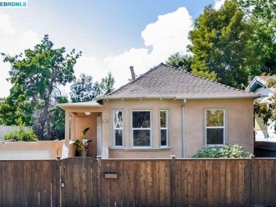 2265 Courtland Ave, Oakland, CA 94601