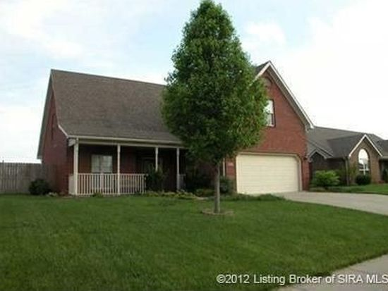 4228 Limestone Trce, Jeffersonville, IN 47130