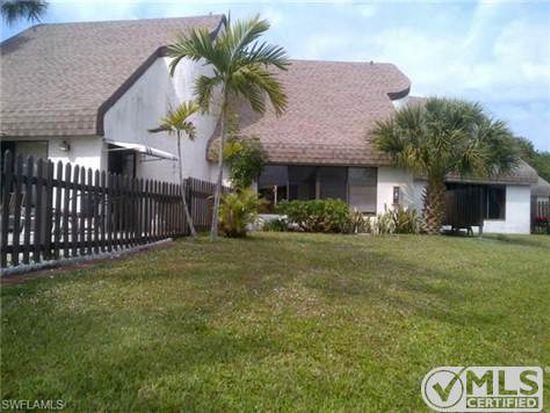 1168 Lake Mcgregor Dr APT 1D, Fort Myers, FL 33919