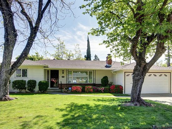 1142 Lancaster Way, Sacramento, CA 95822