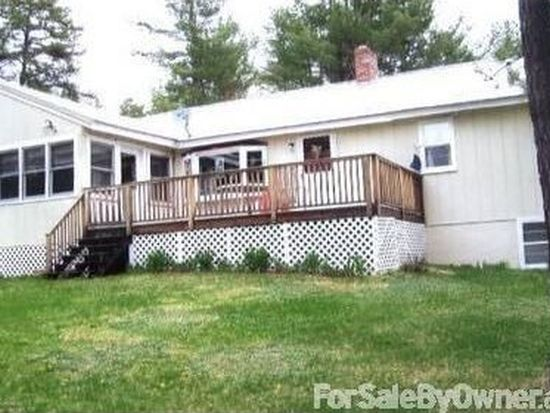58 Old Mill Rd, West Ossipee, NH 03890