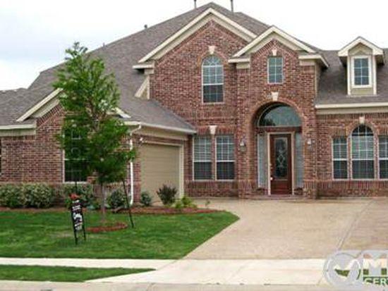 4203 Lansbury Dr, Highland Village, TX 75077