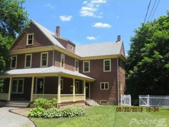 1148 East St, Mansfield, MA 02048