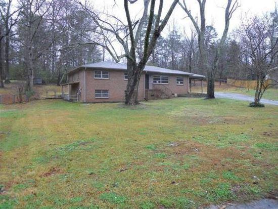 314 Cherokee Dr, Trussville, AL 35173