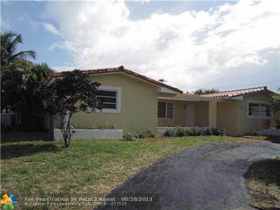 1801 NE 186th St, North Miami Beach, FL 33179