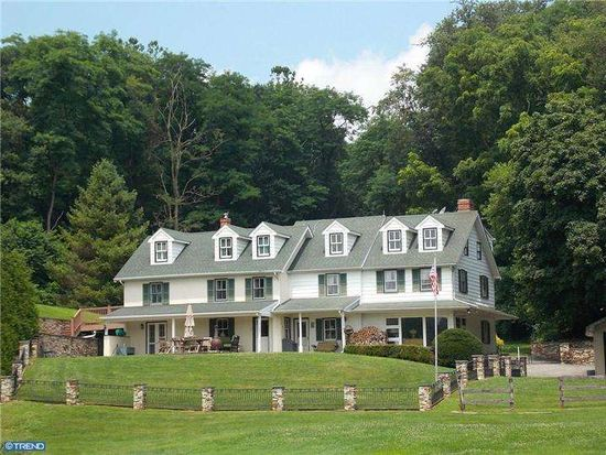 211 Muddy Run Rd, Oxford, PA 19363
