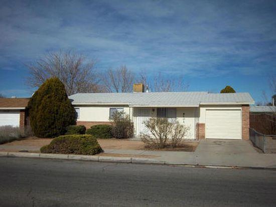 6101 Mcleod Rd NE, Albuquerque, NM 87109
