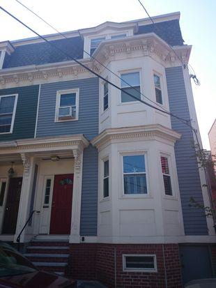 11 Salem St UNIT 2, Boston, MA 02129