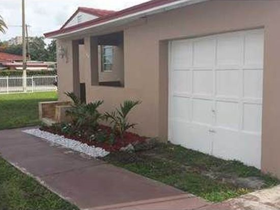 500 NW 40th Ct, Miami, FL 33126