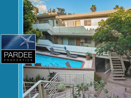 2021 California Ave APT 7, Santa Monica, CA 90403