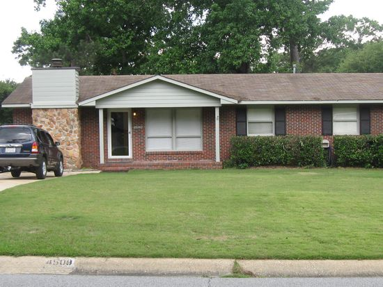 4509 Gatewood Ave, Columbus, GA 31907