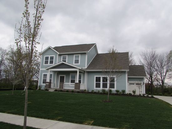 3620 Old Quarry Dr, Zionsville, IN 46077