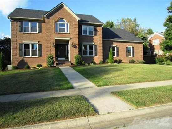 4761 Pleasant Grove Rd, Lexington, KY 40515