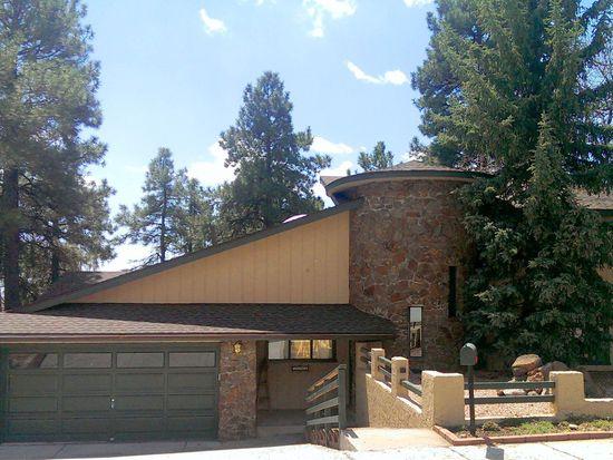 1785 E Appalachian Rd, Flagstaff, AZ 86004