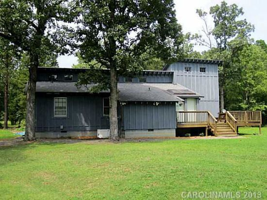 4820 Rockwell Rd, Rockwell, NC 28138