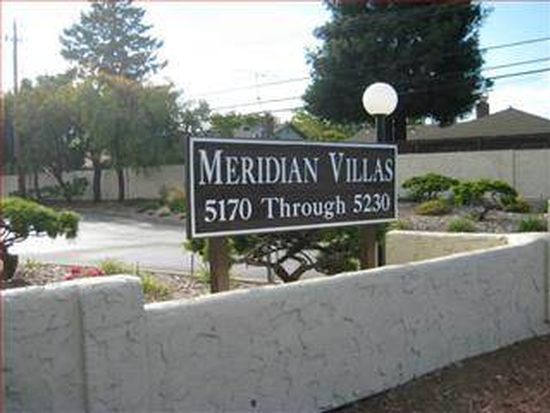 5194 Meridian Ave, San Jose, CA 95118