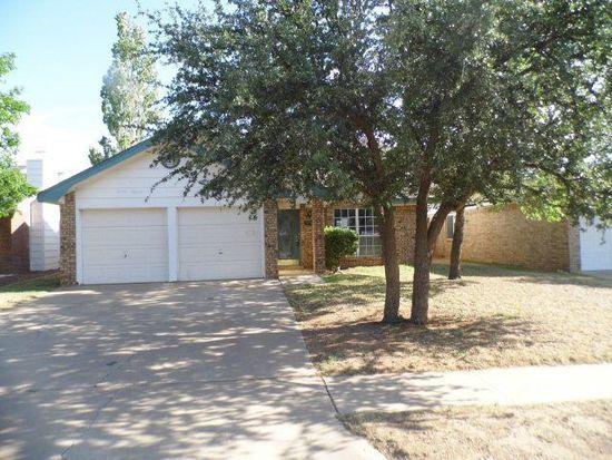 5508 96th St, Lubbock, TX 79424
