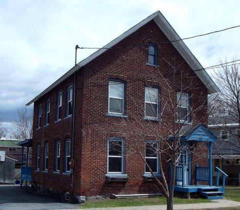35 Smith St, Plattsburgh, NY 12901
