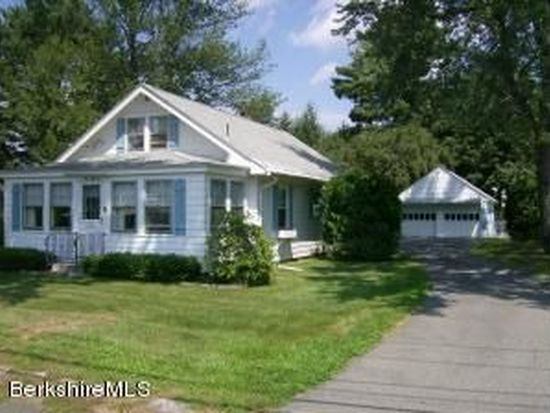 111 Greenwich St, Pittsfield, MA 01201