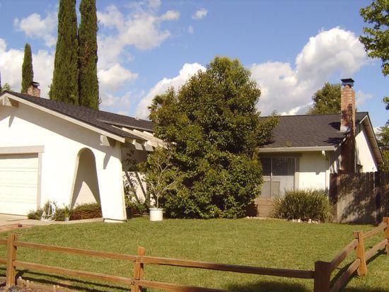 230 Millbrook Way, Vacaville, CA 95687