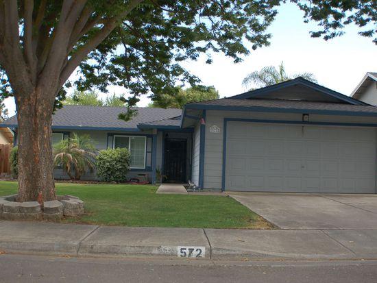 572 Inaudi Dr, Patterson, CA 95363
