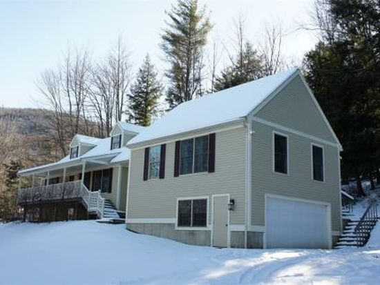 137 Stonefence Rd, Richmond, VT 05477