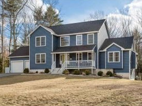 2 Winslow Dr, East Kingston, NH 03827
