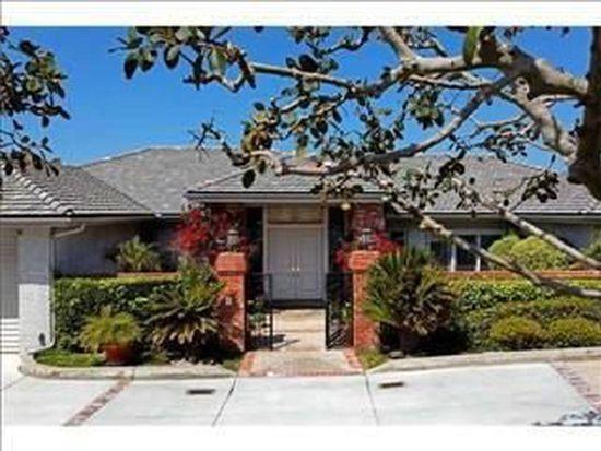 950 Muirlands Dr, La Jolla, CA 92037